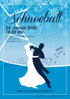 Schneeball 2020