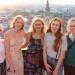 """Gastschülerinnen im Rahmen des """"The Dresden Trust"""""""