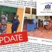 Neues von Pater Pflüger aus Uganda