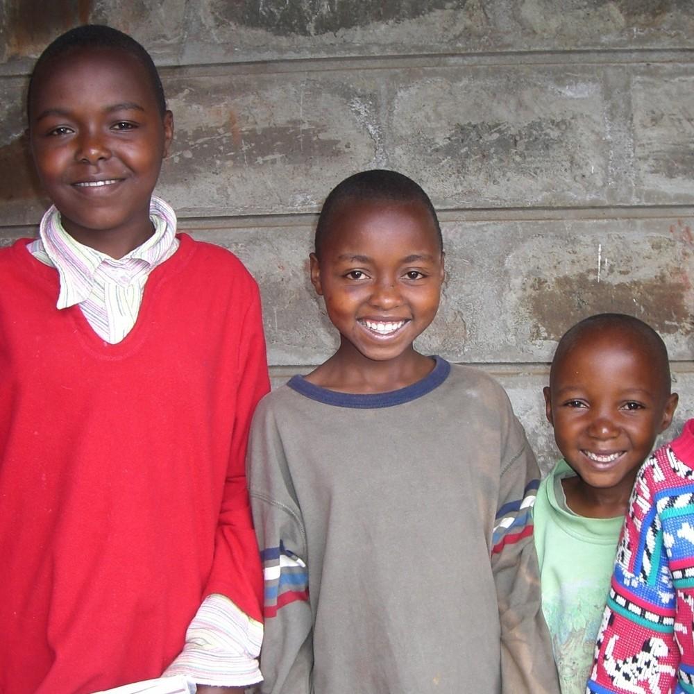 Frauen aus kenia kennenlernen
